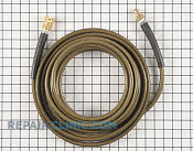 Hose - Part # 2319557 Mfg Part # 308835059