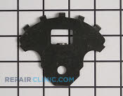 Bracket - Part # 1660346 Mfg Part # 407494X005