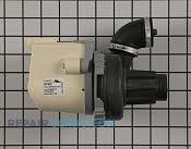 Circulation Pump - Part # 2684696 Mfg Part # W10510667
