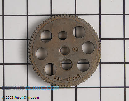 Flywheel 530400859 Main Product View