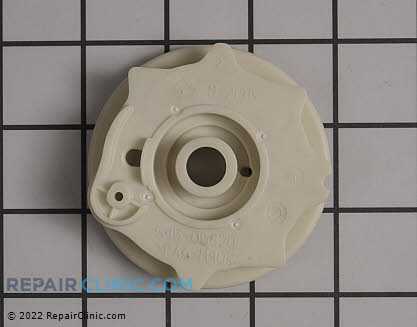 Recoil Starter Pulley 545058201 Main Product View