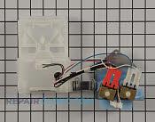 Water Inlet Valve - Part # 2210321 Mfg Part # W10432353