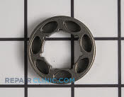 Bracket & Flange - Part # 1985674 Mfg Part # 530048098