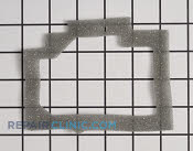 Gasket - Part # 1947356 Mfg Part # UP06574