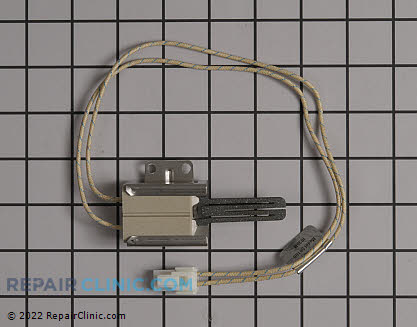 Oven Igniter W10346130 Main Product View