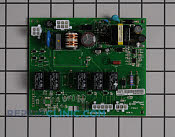 Control Board - Part # 1602522 Mfg Part # W10259855