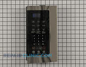 Control  Panel - Part # 2010985 Mfg Part # DE94-01806C