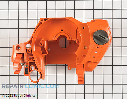 Crankcase 544932503       Main Product View