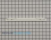 Drawer Slide Rail - Part # 307723 Mfg Part # WR72X10018