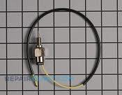 Fuel Shut-Off Solenoid - Part # 1741565 Mfg Part # 21188-2014
