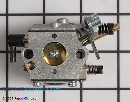 Carburetor WT-38-1 Main Product View