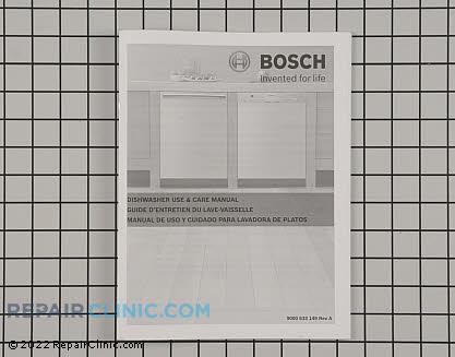 Manual 00720088 Main Product View