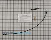 Clutch Cable - Part # 1925284 Mfg Part # 21547197