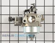 Carburetor - Part # 1796560 Mfg Part # 16100-ZG9-005