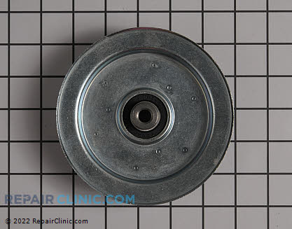 Flat Idler Pulley 1732360SM       Main Product View