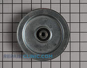 Flat Idler Pulley - Part # 1692272 Mfg Part # 1732360SM