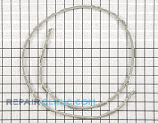 Door Gasket - Part # 1811244 Mfg Part # WE9M48