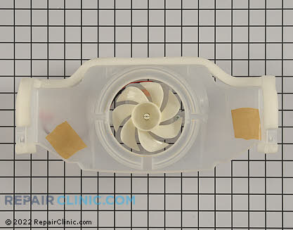Evaporator Fan Motor 4811JJ2002K     Main Product View