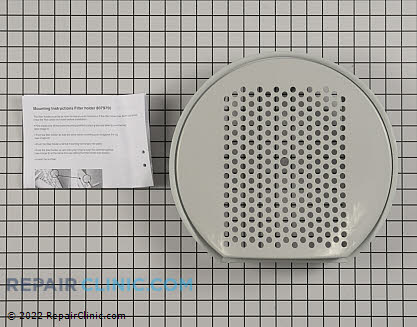 Filter Holder 8079750-49      Main Product View