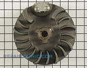 Flywheel - Part # 1728988 Mfg Part # 611091