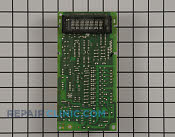 Main Control Board - Part # 1556156 Mfg Part # WB27X11080