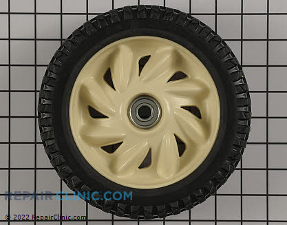 Wheel Assembly 634-04347 Main Product View