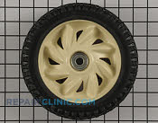 Wheel Assembly - Part # 1822820 Mfg Part # 634-04347