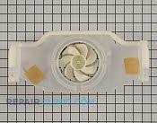 Lg Refrigerator Is Noisy Or Loud Model Ldc22720st