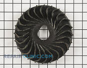 Fan Blade - Part # 1953813 Mfg Part # 518871001