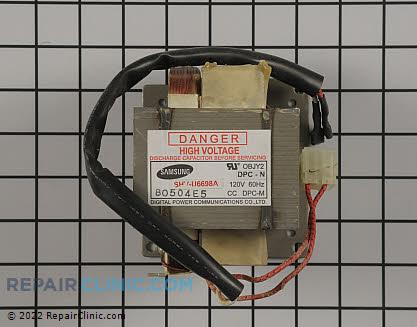 High Voltage Transformer DE26-00082D Main Product View