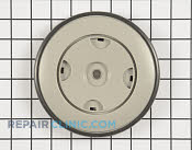 Wheel - Part # 1638690 Mfg Part # 79044A