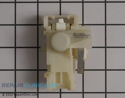 Door Latch 00654621 Main Product View