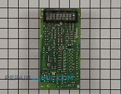 Main Control Board - Part # 1551449 Mfg Part # W10182103