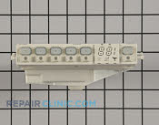 Main Control Board - Part # 2319594 Mfg Part # 00705665