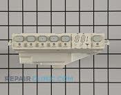 Main Control Board - Part # 2319594 Mfg Part # 00705665