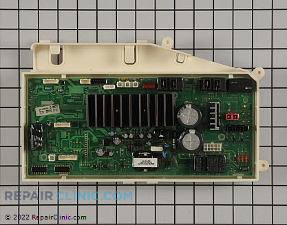 Main Control Board DC92-00254A Main Product View