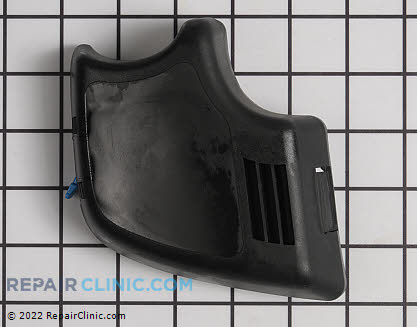 Air Cleaner 753-05252 Main Product View