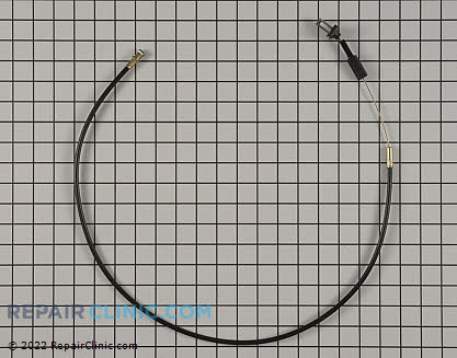Control Cable 77-0190 Main Product View