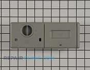 Dispenser - Part # 1472335 Mfg Part # W10221946