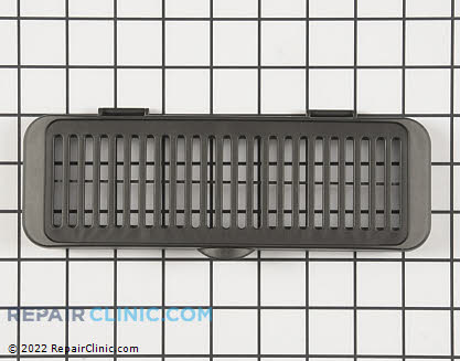 Vacuum Filter Cover 2031011         Main Product View