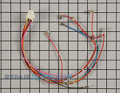 Wire Harness - Part # 1395770 Mfg Part # 6877W1N018B