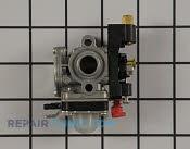 Carburetor Assembly - Part # 1738496 Mfg Part # 15004-2024