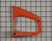 Handle - Part # 1992627 Mfg Part # 537230703