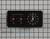 Mechanical Clock and Timer - Part # 508269 Mfg Part # 3203878
