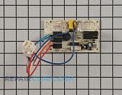 Power Supply Board - Part # 1917051 Mfg Part # AC-5210-157