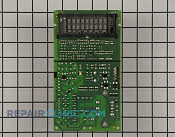Control Board - Part # 2095934 Mfg Part # RAS-MOTR2V-08