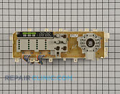 User Control and Display Board - Part # 2024707 Mfg Part # MFS-WF206L-T0