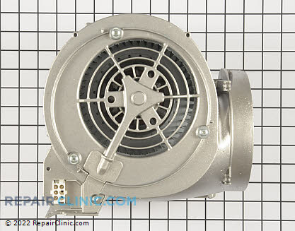 Fan Motor W10242000       Main Product View