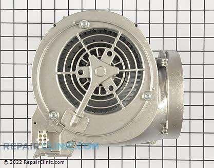 Fan Motor W10242000       Main Product View