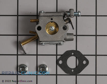 Carburetor 000998271 Main Product View